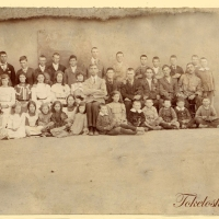 S.A. Genealogy Resources.